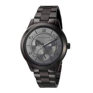 NWT Michael Kors black watch
